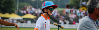 THAI POLO WINS COVETED GOLD CUP TROPHY FOR THE BRITISH OPEN