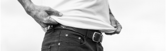 THE POLO BELT: THE ULTIMATE ACCESSORY