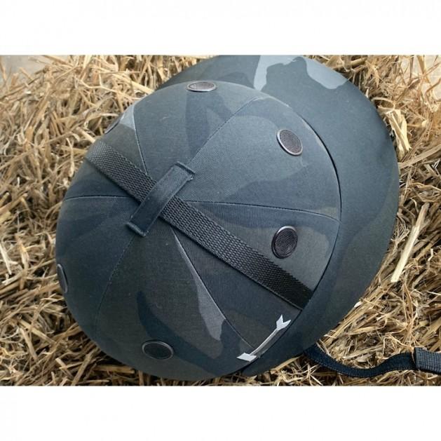 Camo Polo Helmet