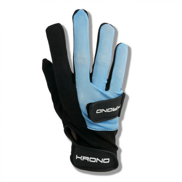 Krono Polo Gloves Blue Limited Edition