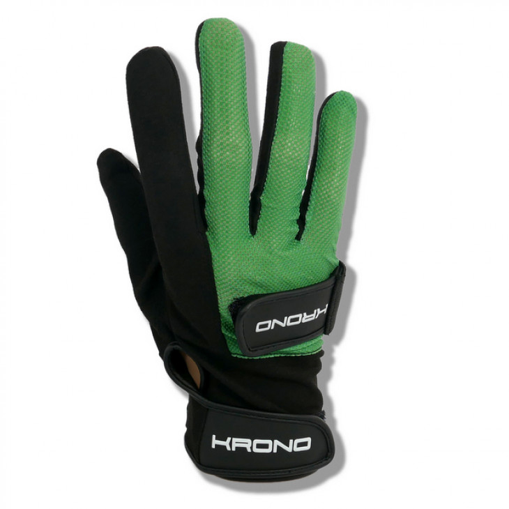 Krono Polo Gloves Green Limited Edition