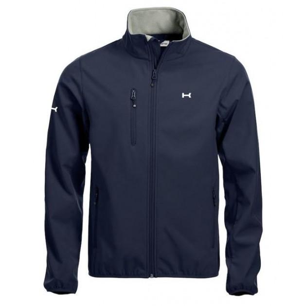 Krono Softshell Jacket