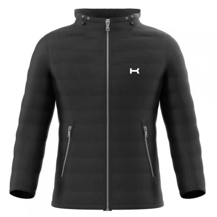 Krono Puffer Jacket
