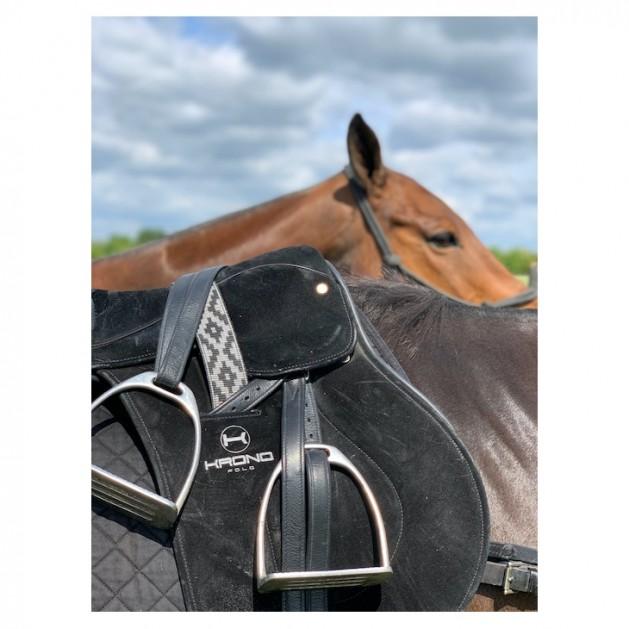 Krono Polo Saddle