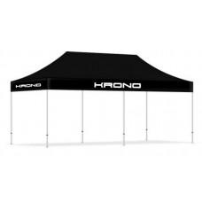 Custom Polo Tent 3x6
