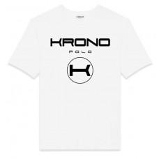 Krono Essential Tee White