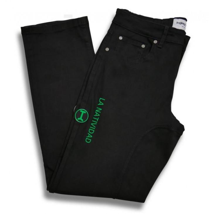 La Natividad Trousers