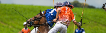 ALMOST READY THE POLO CALENDAR FOR THE 2021 SEASON IN ENGLAND