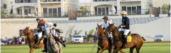 THE AHPRC NOVEMBER LEAGUE BEGAN IN HABTOOR