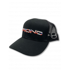 Krono British Flag Hat