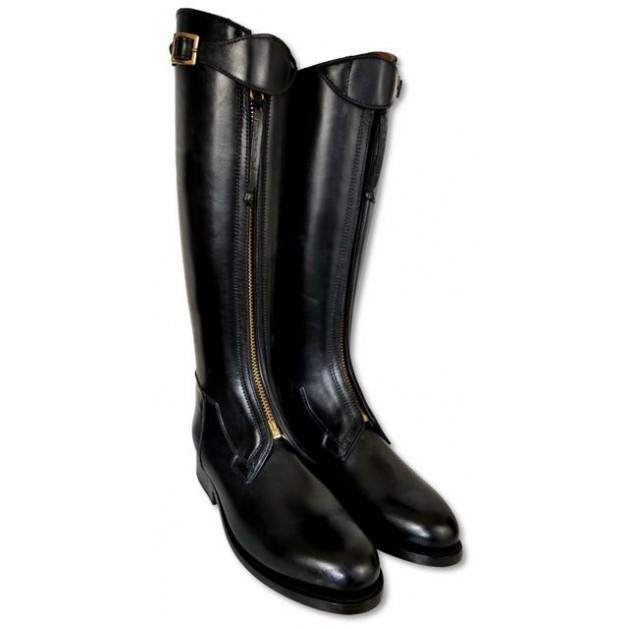 Bespoke Polo Boots